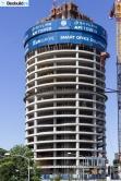 Skyline AFI Tower (foto) - 21. jun 2021.