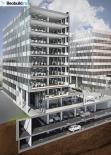 Sirius Business Centar - 3D prikazi