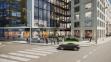 Rekonstrukcija nekadašnje zgrade Beobanke na Zelenom vencu - 3D prikazi