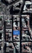 Indigo Hotel - lokacija