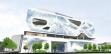 Kineski kulturni centar - 3D prikazi